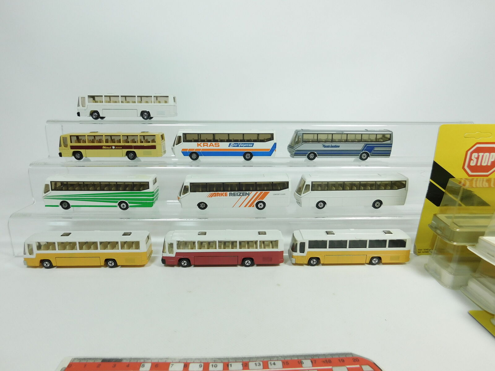 Quatre mers Xiangyun, Fulai, Fulai, Fulai, Nouvel An, Hao Li, sans escale BD430-2# 10x Efsi Toys H0/1:87 Bus: VolvoDAFMercedes-Benz/MB etc | Achats En Ligne  225a1f
