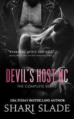The Devil's Host MC by Shari Slade (2017, Paperback)