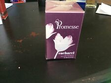Promesse by Cacharel Perfume Eau De Toilette Spray 3.4 oz Sealed Box 100ml Femme