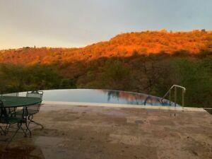 Casa en venta con alberca en Las Cañadas, Zapopan