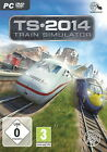 Train Simulator 2014 - Railworks 5 (PC, 2013, DVD-Box)