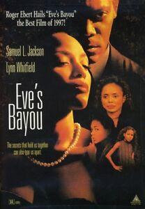 Eve-039-s-Bayou-New-DVD-Subtitled-Widescreen