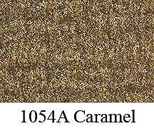 Inserts Loop 1964-1965 GMC 1000 Series Kick Panel Carpet w// Cardboard