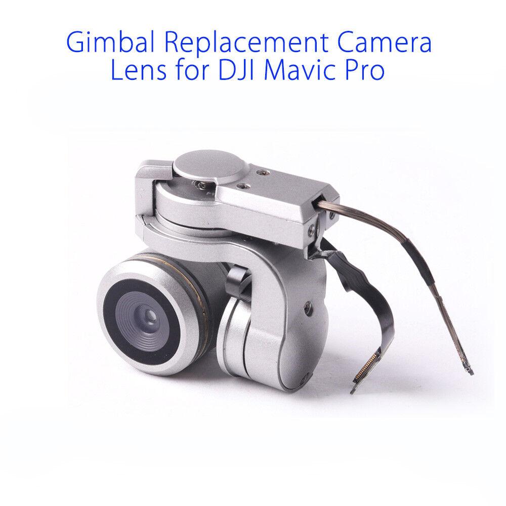 telecamera Lens Gimbal  Replacement Repair Parts For DJI Mavic Pro Drone FPV Video  acquisto limitato