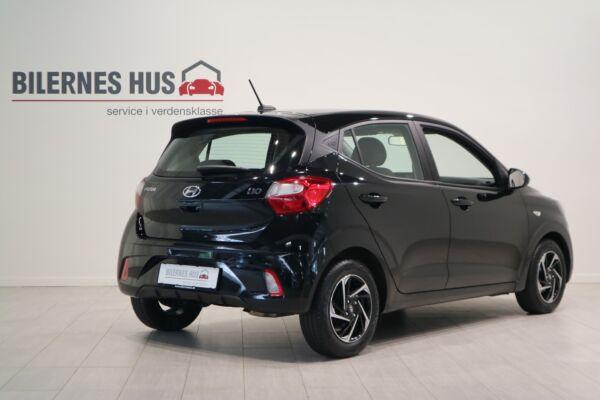 Hyundai i10 1,0 MPi Advanced - billede 1
