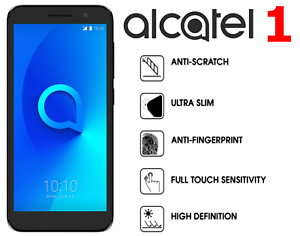 Details about SCREEN PROTECTOR COVER GUARD FOR ALCATEL 1