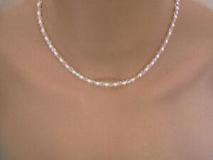 Collier perles Cristal   Ivoire p robe de Mariée Mariage Soirée (pas ... 5169997326a7