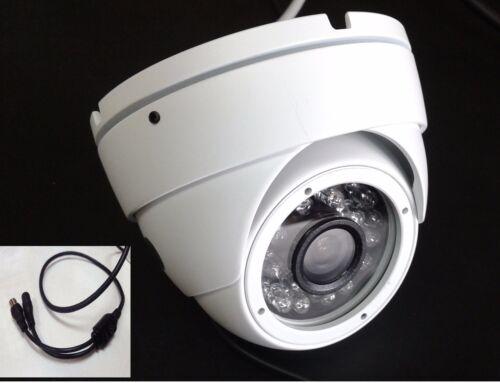 HD-TVI 5MP Dome Camera 5 MegaPixel SONY CMOS 3.6mm fixed lens 24 IR WDR HDTVI