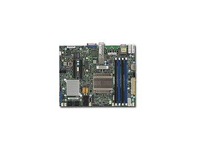 BIOS CHIP SUPERMICRO X10SLQ-O