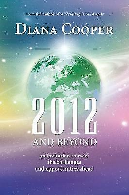 """VERY GOOD"" 2012 and Beyond: An Invitation to Meet the Challenges & Opportunitie"