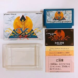 YS-1Nintendo-Famicom-with-box-and-manual-Japan-game-FC-NES