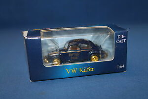 Revell-VW-Kafer-Beetle-1-64-Toy-Fair-2006-Limited-Edition-94250