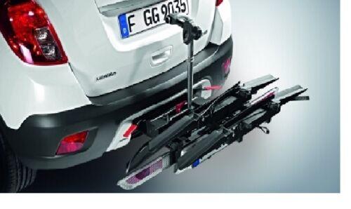 ORIGINALE Opel Mokka flexfix PORTABICI POST PORTABICI allargamento 1732284