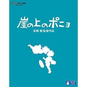 Ponyo-on-the-Cliff-by-the-Sea-Blu-ray-Ghibli-Hayao-Miyazaki-from-Japan-Tracking