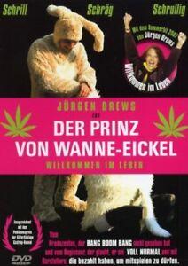 Der Nussknacker Prinz Dvd