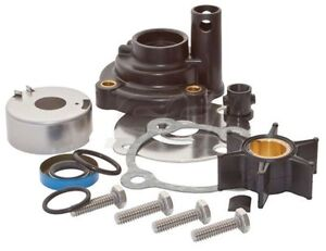 Johnson Evinrude Complete Water Pump Kit 0395270 Outboard Lower Unit EI
