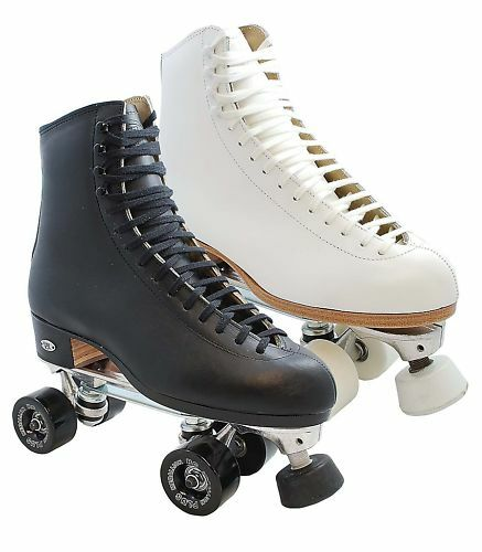 Riedell - Roller Skate - Riedell 297 Competitor Plus Größes 4-13 0fb778
