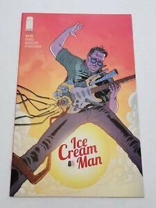 Ice Cream Man 3 1st Print Image Comics