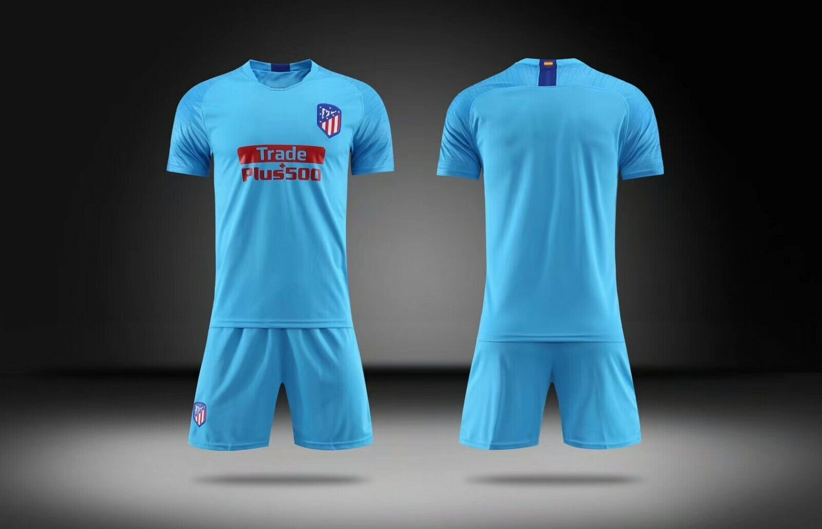 20 Soccer Uniforms  16 each set  Jersey and shorts Choose Dimensiones
