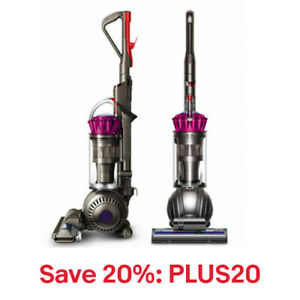 Dyson Ball Multi Floor Origin Upright Vacuum | Fuchsia | New, 20% off: PLUS20