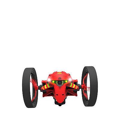 NEW Parrot MiniDrone Jumping Night  Marshall  (Red)