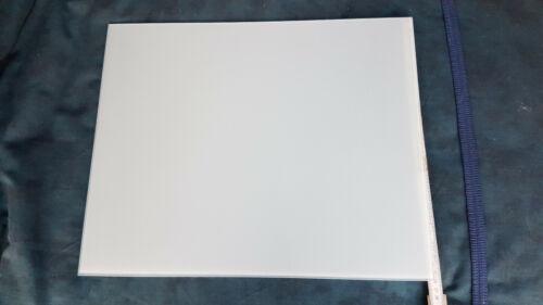 BALTON GITTERBODEN Glasboden Auflegeboden GLAS  46 44,5 X 36 38  cm