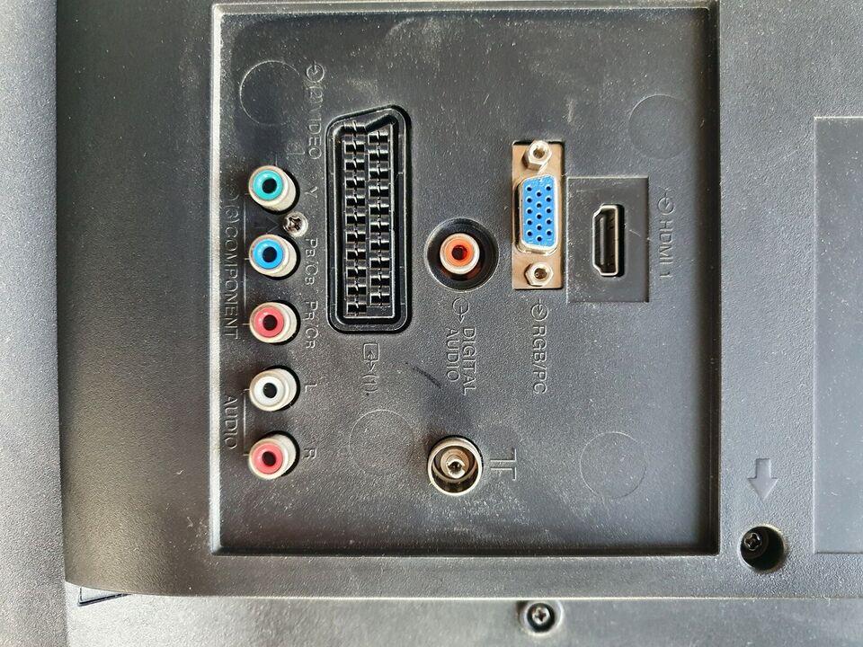 LCD, Toshiba, 33AV933G
