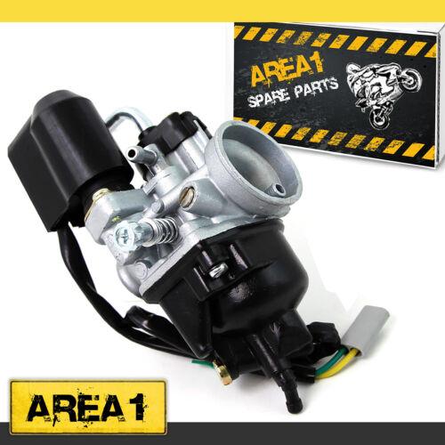 Roc 50 Candy 50 Remplacement Carburateur 17,5 mm Generic Race GT 50 Epico 50 2 temps