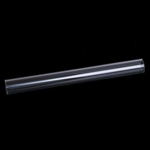 Acrylic hollow Roller Rolling Pin Sculpey Polymer Clay Art Craft Accessory BH