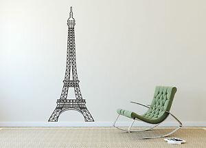 Wandtattoo-Wohnzimmer-Eifelturm-Paris