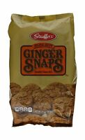 Stauffers Cookie Ginger Snap Original 14 Ounce (pack Of 3) Free Shipping