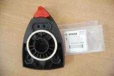 Genuine Bosch Orbital Sander PSM 160 A Sander Plate 2609001000