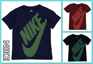 b5373273 New Infant Boys Nike Just Do IT Lenticular Swoosh -T Shirt Top Size ...