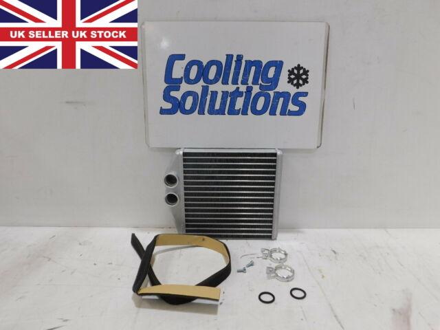 Vauxhall Corsa Mk2 2000-2006 Heater Matrix Heating System Replacement Part