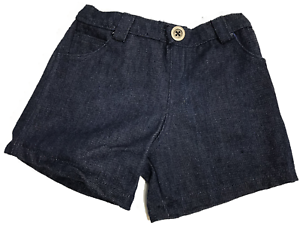 Denim-Shorts-Teddy-Bear-Clothes-Fits-Most-14-034-18-034-Build-a-Bear-amp-More