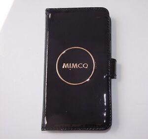 super popular a868f a0a7f Details about Sale !! Mimco Enamour Flip Case For Iphone 6 plus / 7 plus /  8 plus