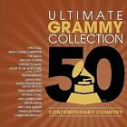 Ultimate Grammy Collection: Contemporary Country by Various Artists (CD, Jan-2008, Shout! Factory)