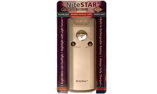 NiteStar - 3 in 1 - Flashlight, Power Outage Light and Night Light