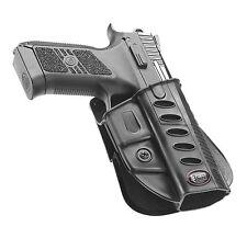 FOBUS CZ-Duty Cintura Holster Fondina CZ 75 p-07 duty, p09/Tanfoglio STOCK 3