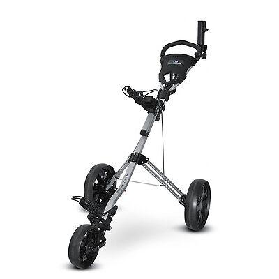 US Kids Golf Junior 3-Rad Trolley