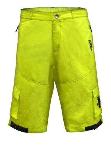 Cycling Baggy Shorts Baggy Cycling Shorts Funkier Men/'s Baggy Shorts B-3213