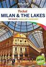 Lonely Planet Pocket Milan & the Lakes by Lonely Planet, Paula Hardy (Paperback, 2016)