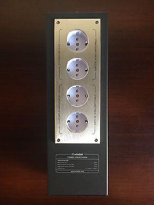 Xindak XF 500 E power conditioner - filtro hi end - condizionatore di rete