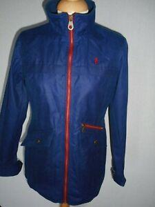 Women's Waxed Tags New uk 10 eu Jack Murphy With Jacket Size 38 wqUCxa