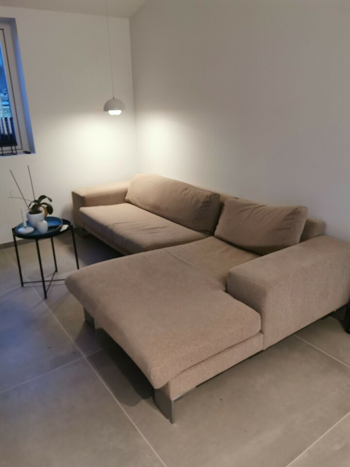 Sofa, andet materiale, 4 pers.