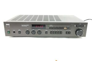 NAD 7220PE Power Envelope AM/FM Stereo Receiver - Fast Ship!