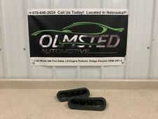 Pontiac GM OEM 04-06 GTO Quarter Panel-Molding Strip 92119900