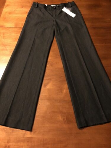Fit anthracite X 31 Favorite Calvin Pantalon Stretch 2 femme Klein po Taille TwCqSf1an