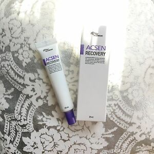 acsen recovery cream