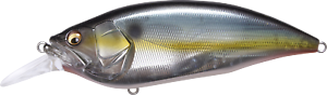 Megabass Big-M 4.0 Magnum Deep Diving Crankbait Japanese Bass Fishing Hard Bait